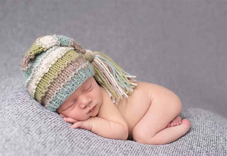 が 新生児 荒い 息