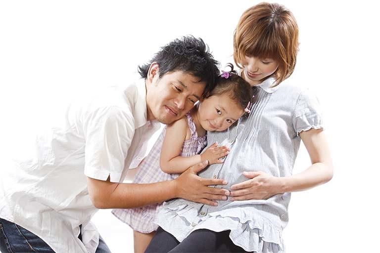初期 性行為 妊娠