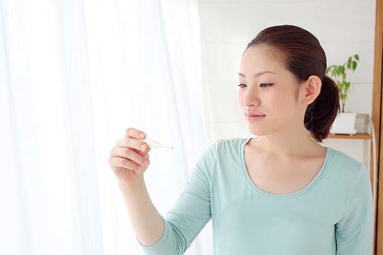 初期 下がる 超 体温 妊娠 基礎