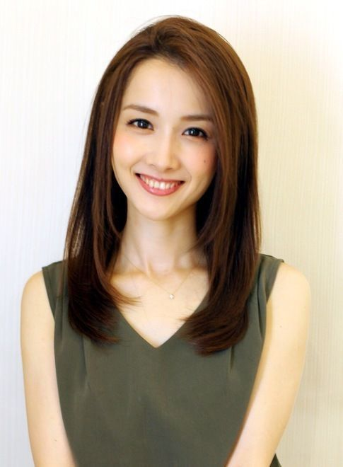 松岡茉優の髪型特集 ドラマ別にオーダー方法 セット アレンジを