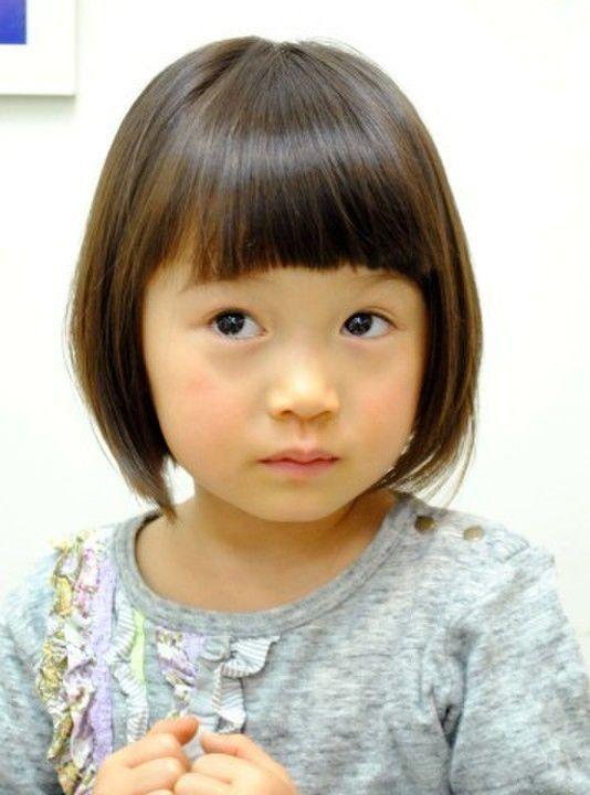 3歳女の子 七五三におすすめ髪型 長さ別 15選 セルフアレンジ術も