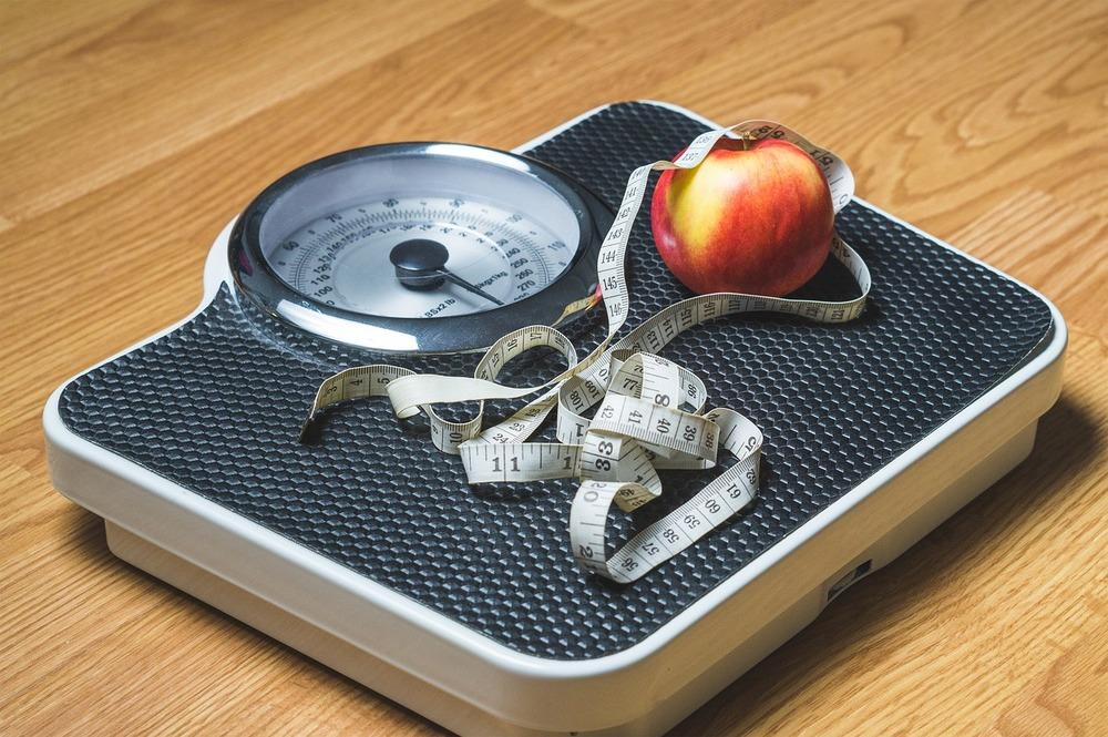 中 体重 減る 生理