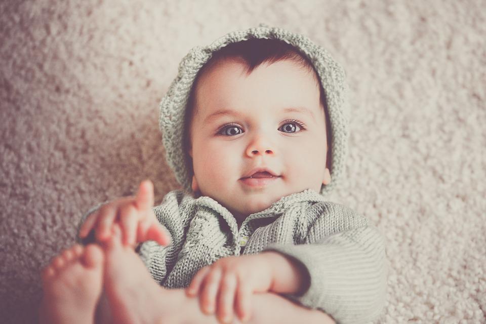 夢 し 赤ちゃん 抱っこ を てる