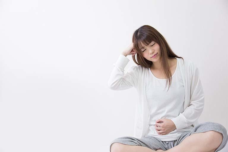 妊娠 初期 胸 の 張り ない